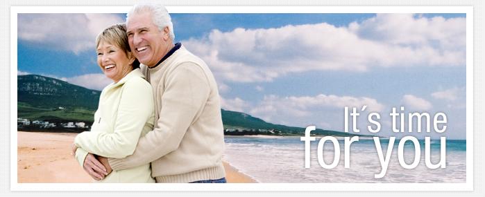European senior dating
