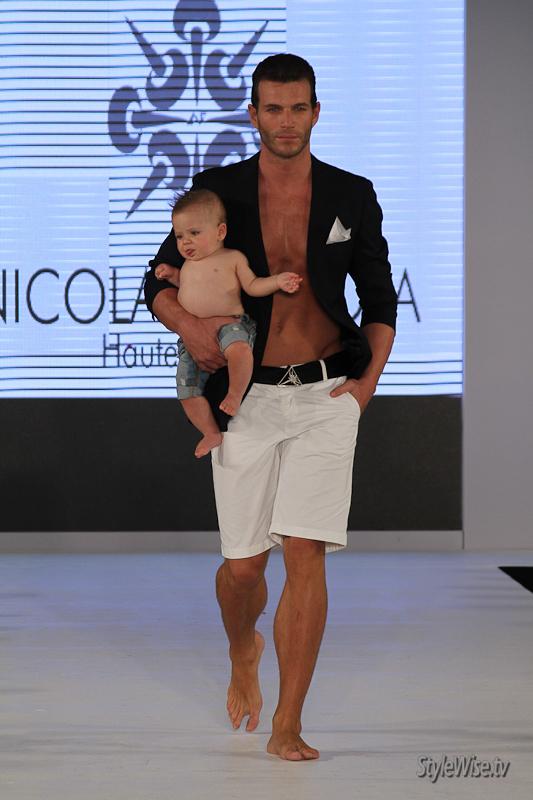 The Stylewise Reportage Miami International Fashion Week 2010